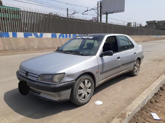 Peugeot 306 Peugeot 306 Sr