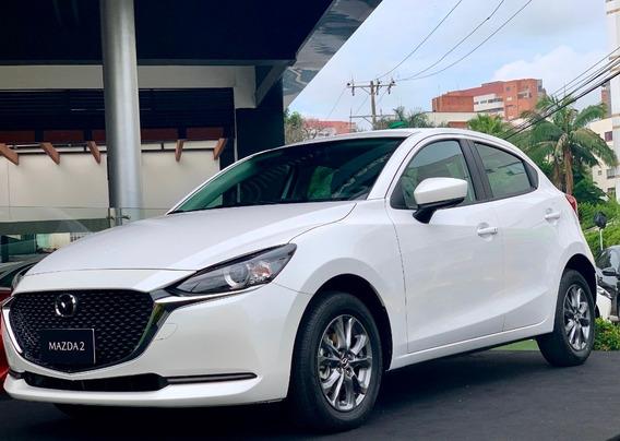 Mazda 2 Sport Touring At Blanco | 2021