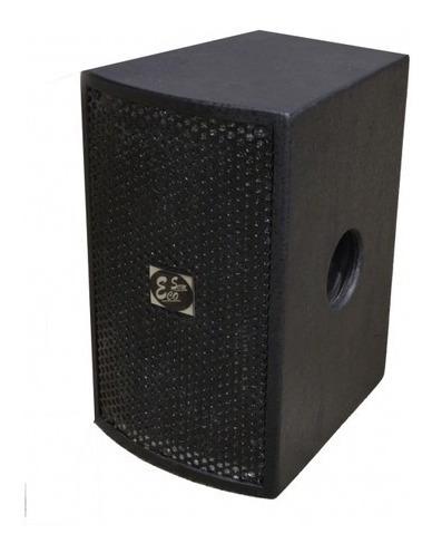 Caixa Acústica Eco Somprofissional Médio Porte Up106 Passiva