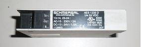 Rele Segurança Ace Schmersal Aes1235d Res1235