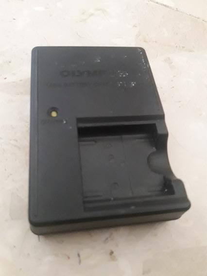 Carregador De Bateria Olympus Li-41cba