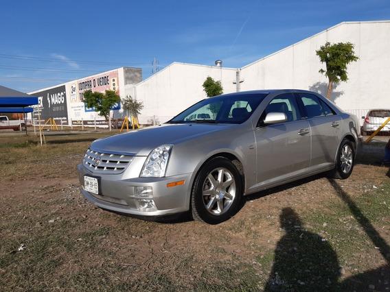 Cadillac Sts 3.6 B V6 At 2006