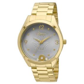 Relógio Condor Feminino Co2036kot/4c