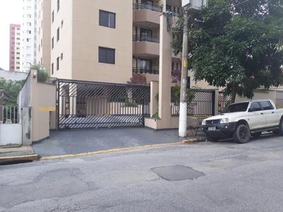 Apartamento Com 3 Dormitórios À Venda, 103 M² Por R$ 580.000 - Chora Menino - São Paulo/sp - Ap0303