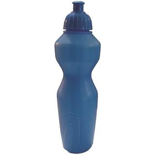 Garrafa Academia Squeeze Fitness Plástico 650ml