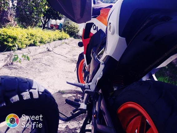 Honda Moto 190cbr
