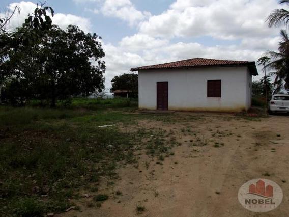 Chácara/sítio Localizado(a) No Bairro Zona Rural Em Feira De Santana / Feira De Santana - 627
