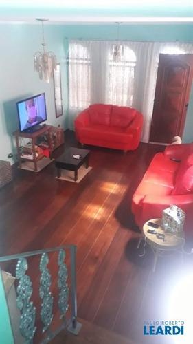 Casa Térrea - Vila Scarpelli - Sp - 636388