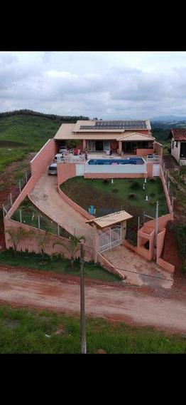 Chácara Com 3 Dormitórios À Venda, 1375 M² Por R$ - Ch0049