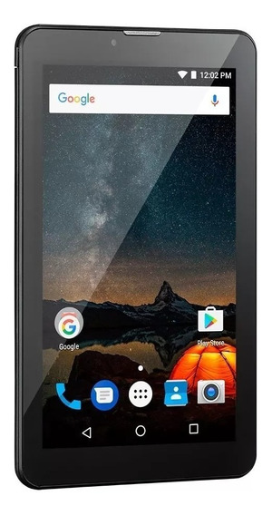Tablet Multilaser Nb273 M7 Plus Quad Core 1gb Ram