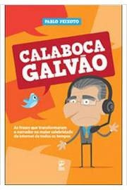 Calaboca Galvão Pablo Peixoto