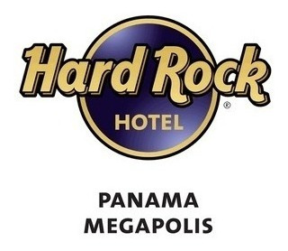 Camiseta Hard Rock Cafe Panama Megapolis Talla - M - Hombre