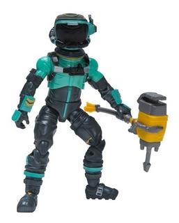 Figura Articulada 10 Cm. Toxic Troop Fortnite (fnt0075)