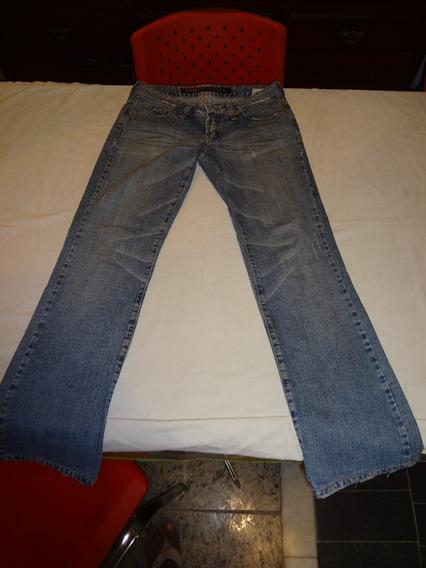 Calça Jeans Feminina Forum 33