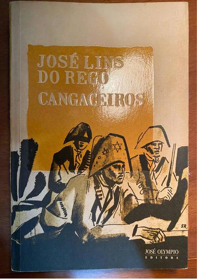 Cangaceiros - José Lins Do Rego