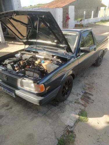 Volkswagen Saveiro Quadrada