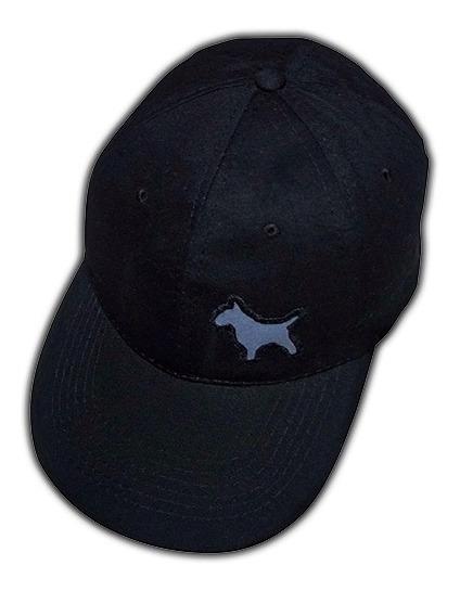 Gorra Baseball Hf ® Bull Terrier - Excelente Calidad