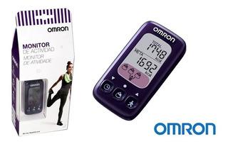 Monitor De Actividad Omron Hja-310 Envio Gratis