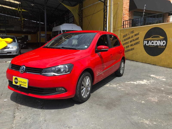 Volkswagen Gol 1.6 Cl Mc 4p