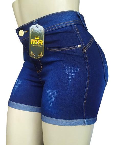 Kit 2 Shot Jeans Feminino Levanta Bumbum