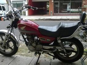 Honda V-men 125