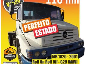 Mb 1620 / 2001 - Roll On Roll Off G25 - Imavi