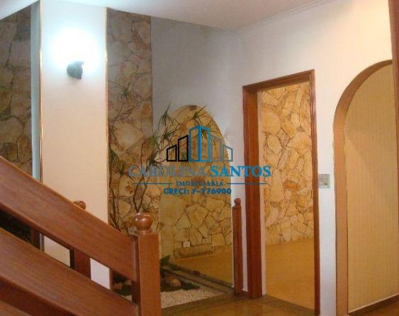 Casa Com 04 Dormitórios - Vila Prudente !! - 2562