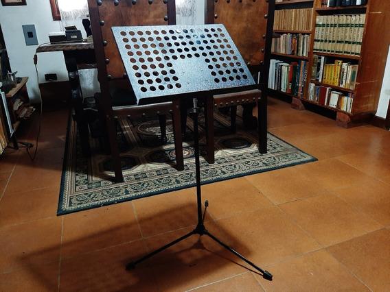 Atril Profesional Para Orquesta