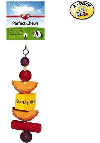 Kaytee Perfect Chews Para Guinea Pigs Pack De 3
