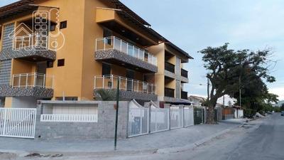 Apartamento Com 2 Dormitórios Para Alugar, 67 M² Por R$ 1.000/mês - Piratininga - Niterói/rj - Ap0707