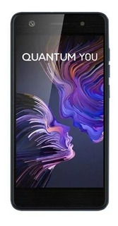 Celular Quantum You Q17 4g Dual Chip 32gb