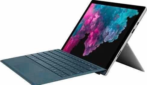 Microsoft Surface Pro 3 4gb 128gb Com Teclado