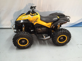 Can Am Renegade Xc 1000 4x4