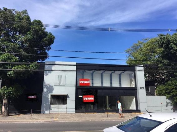 Casa Comercial No Caminho Das Árvores , Frente Rua - Ca0191