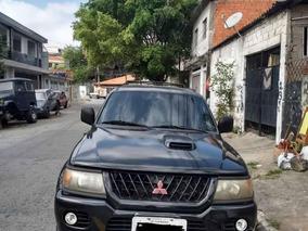 Mitsubishi Pajero Sport 2.8 Gls 4x4 5p 2002