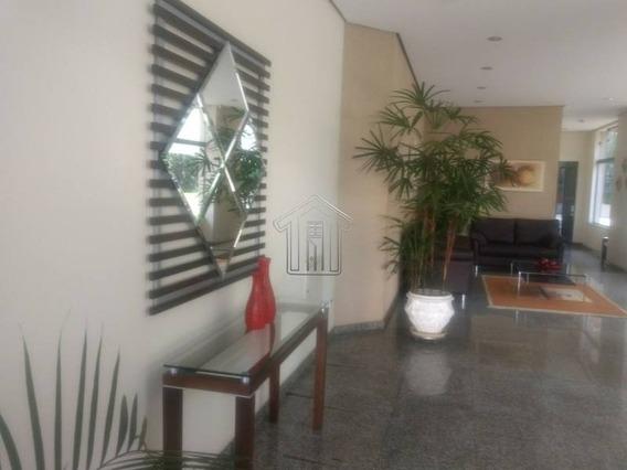 Apartamento Para Locação No Centro, Todo Mobiliado. 142metros - 9105gi