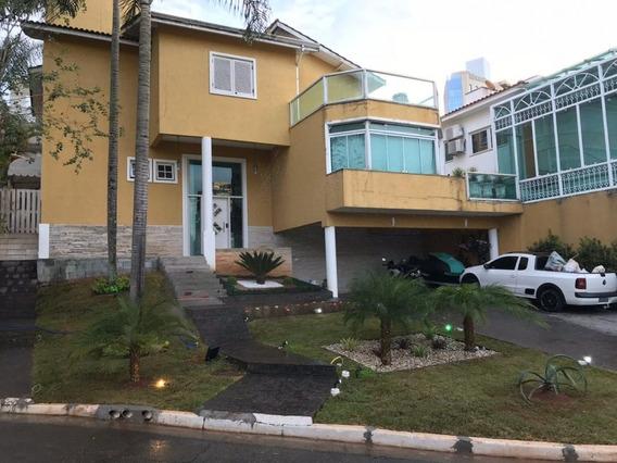 Casa Em Condomínio 4 Quartos Barueri - Sp - Dezoito Do Forte Empresarial/alphaville. - 13