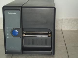 Impresora Intermec Pd41 Easy Coder