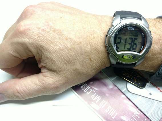 Relógio Digital Cosmos