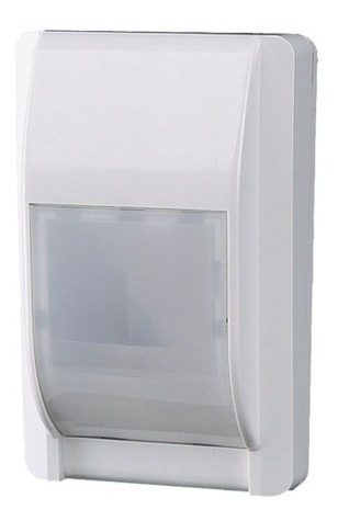 Sensor Pir Detector Infrarrojo Takex Tipo Cortina Vertical