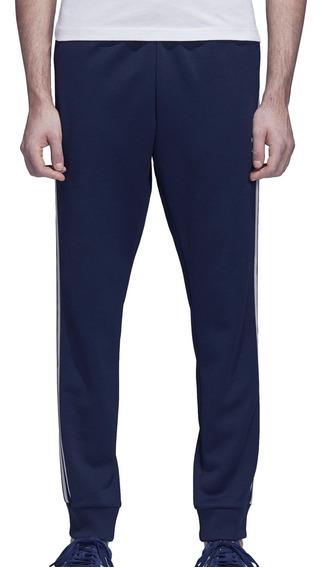 Pantalon adidas Originals Moda Sst Tp Hombre Mn/bl