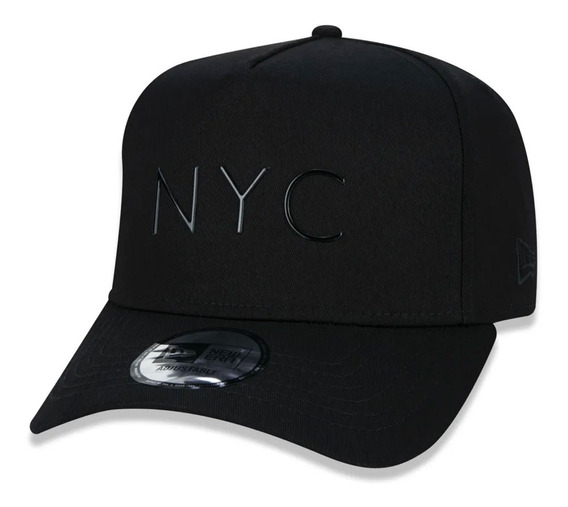 Boné New Era Original New York City Aba Curva Nep20bon102