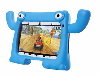 Tablet Level Up Mymo 7 Pulg Con Funda Proteccion 16 Gb