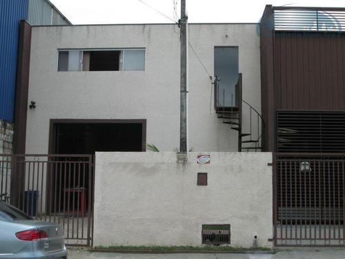 Imagem 1 de 13 de Galpão À Venda, 240 M² Por R$ 850.000,00 - Vila Pompéia - Vinhedo/sp - Ga0054