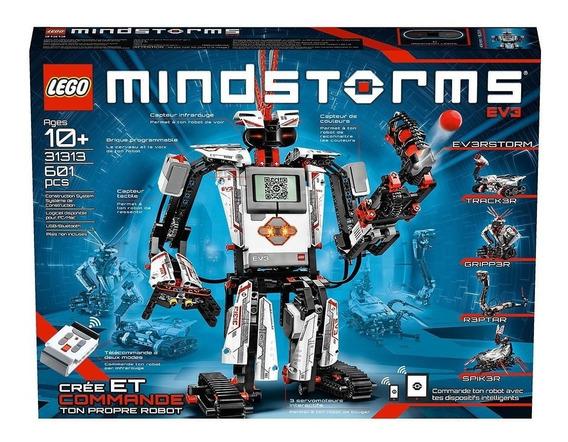 Robot Lego Mindstorms Ev3 Nuevos En Caja - Ofertón !!!