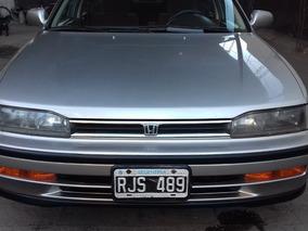 Honda Accord 2.0 Ex