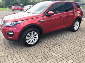 Land Rover Discovery Sport 2.2 Sd4 Se 5p
