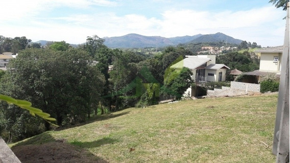 Terreno No Condomínio Porto De Atibaia 1.300 M ² - 592