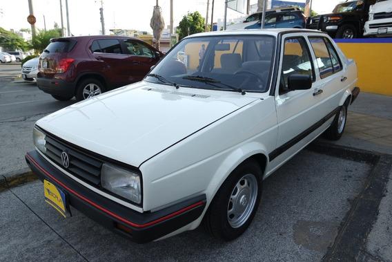 Volkswagen Jetta de Colección