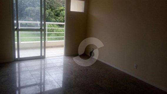 Apartamento Residencial À Venda, Maria Paula, São Gonçalo. - Ap3242